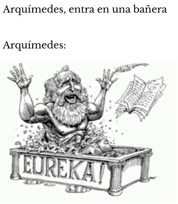 Eureka - meme