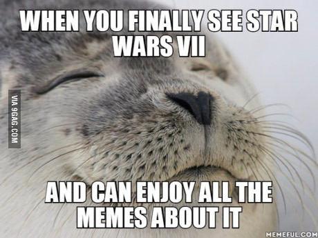 The feel - meme