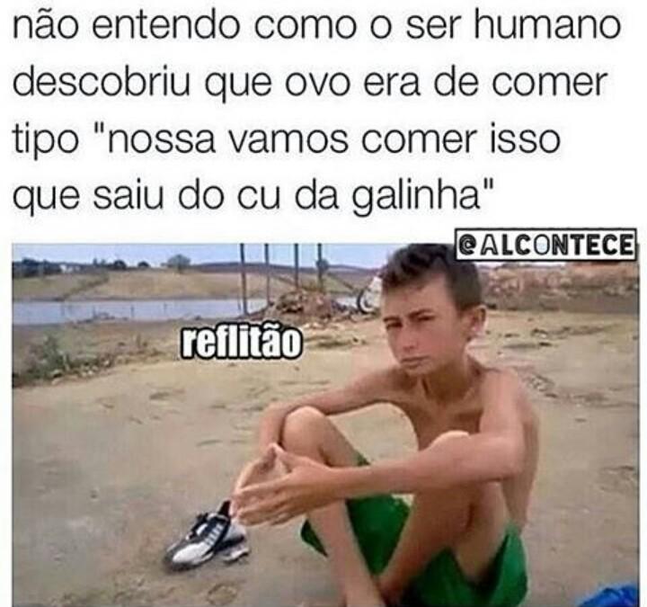 Ovos - meme