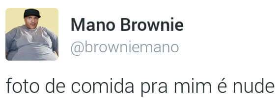 Mano Brownie #6 - meme