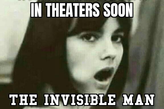 Suck my invisa-rock - meme