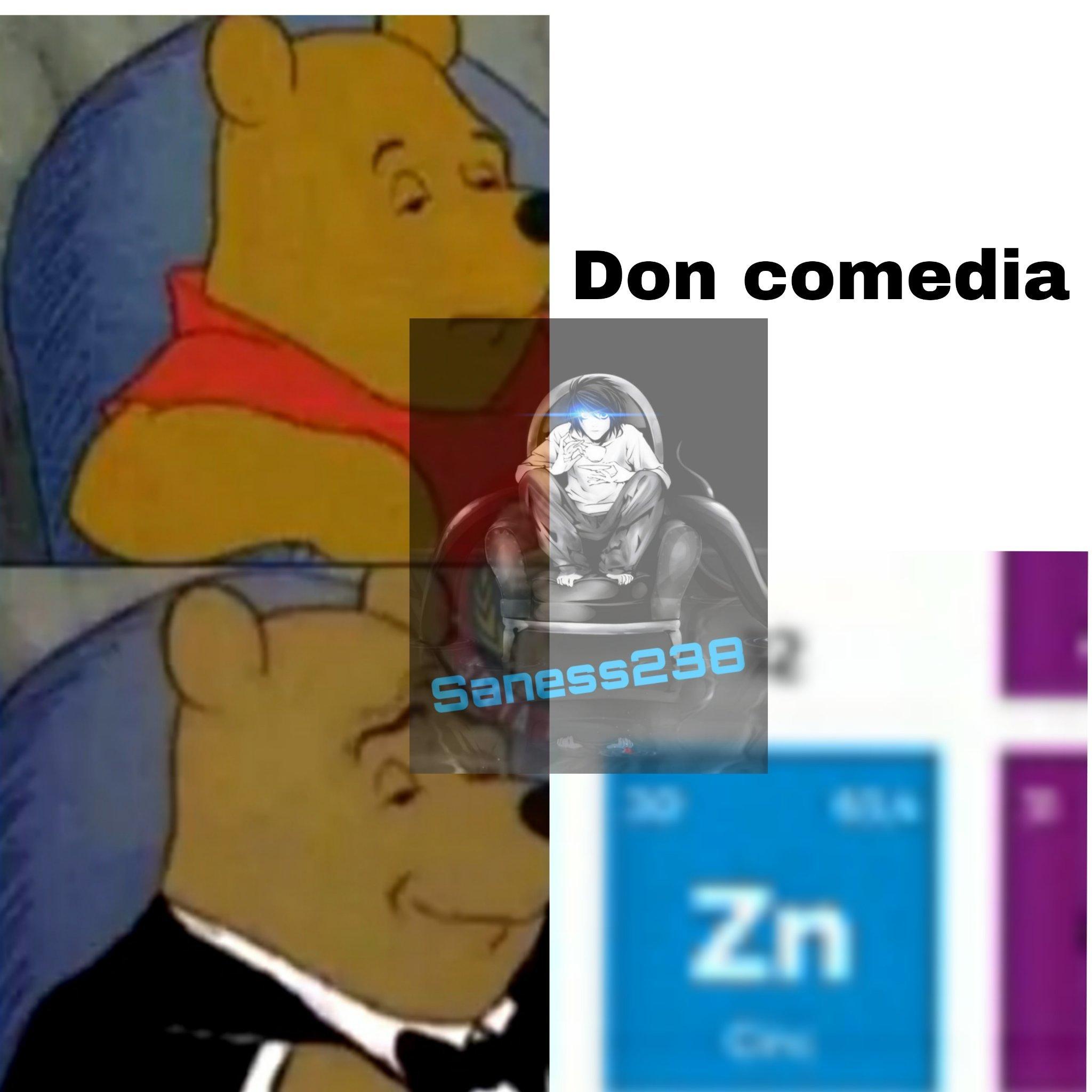 Tabla periódica: Circonio - meme