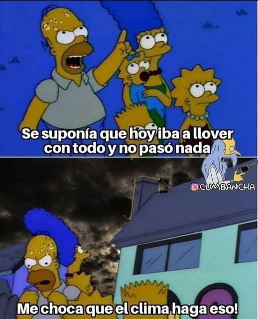 mientras tanto en argentina - meme
