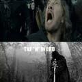 Dude....Wraithist