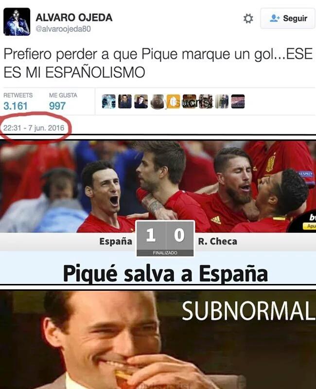 Subnormal :v - meme