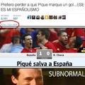 Subnormal :v