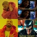 We arrr Venom