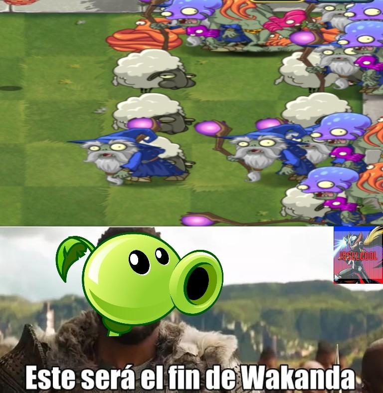 Ya valí Verga - meme