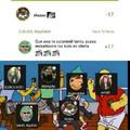 Sigan a esos usuarios :)