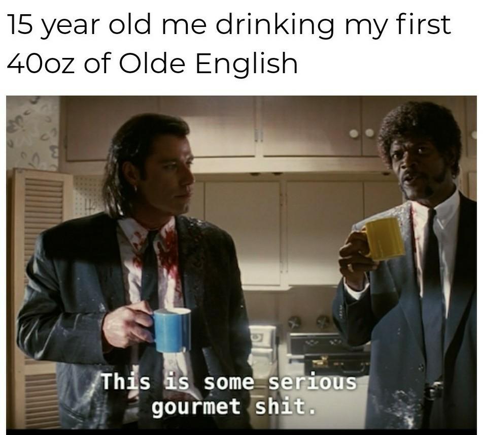 O.E - meme
