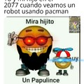 Cyber papulince