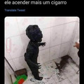 Cigarrinho do pepeta