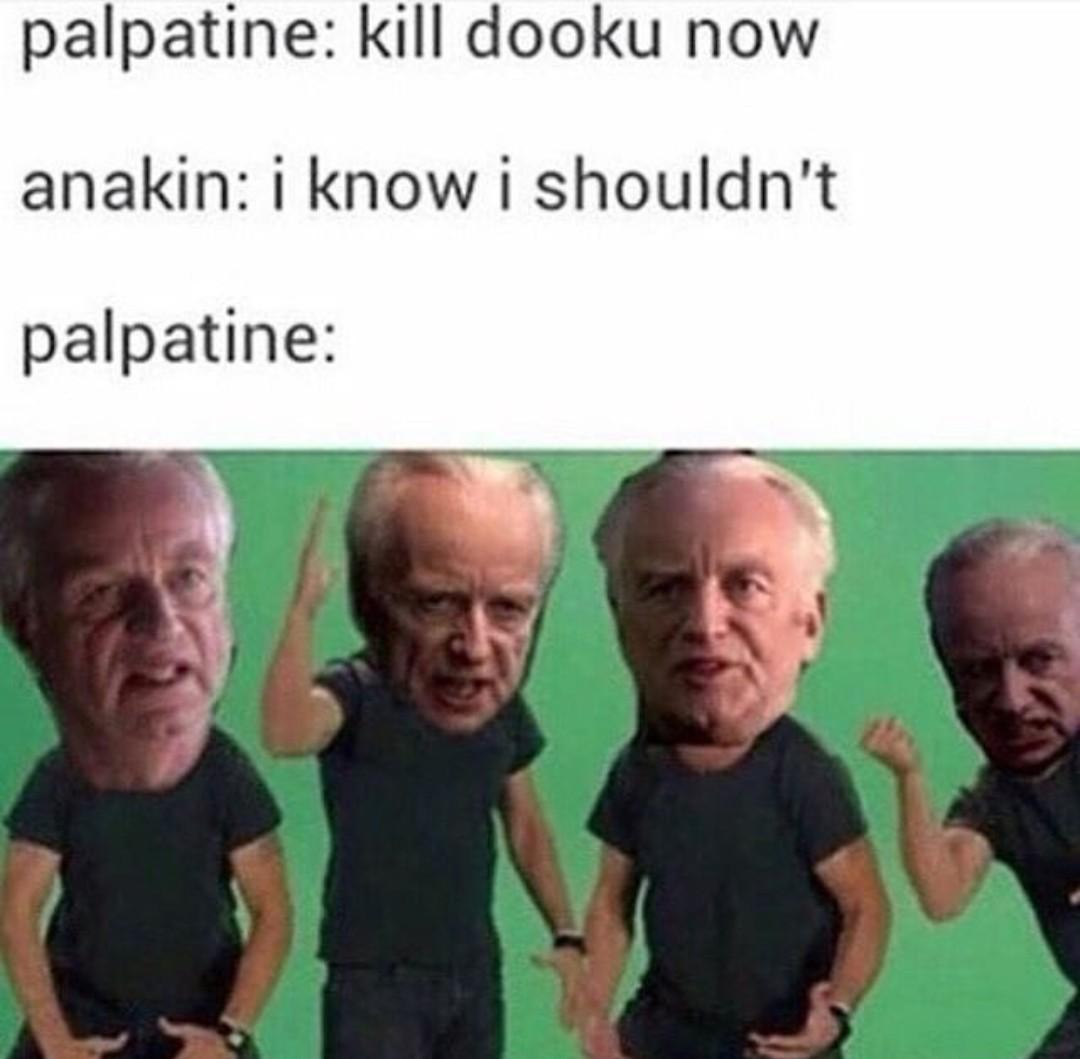DEWIT - meme
