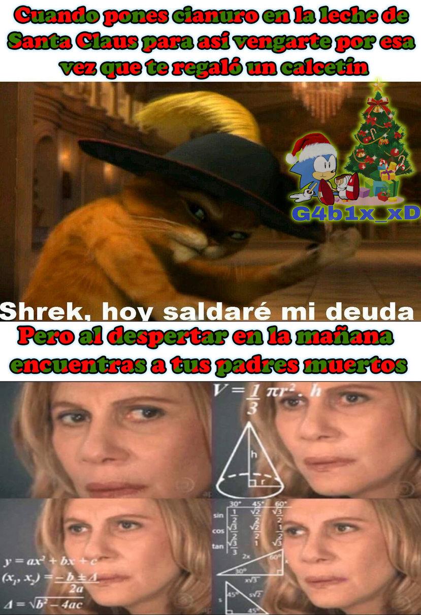 Feliz Navidad!!  :D - meme