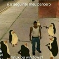 Windows para sempre