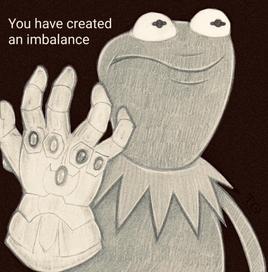 Thermit - meme