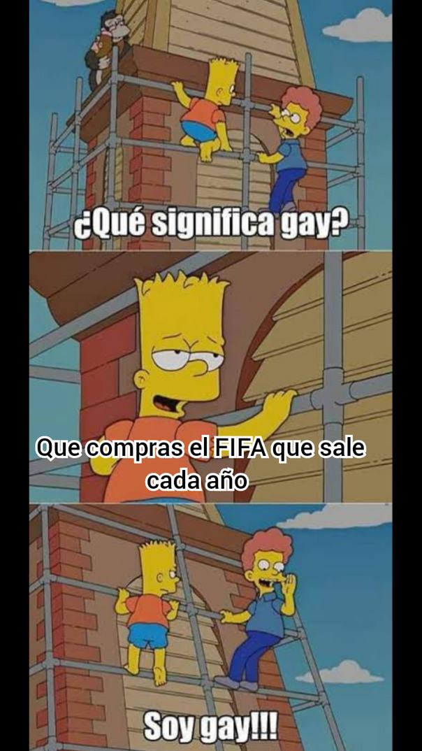 El Fifa - meme