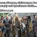 Vikingos ksksksjaidks