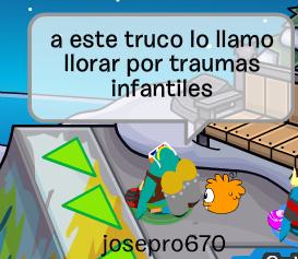 infancia - meme