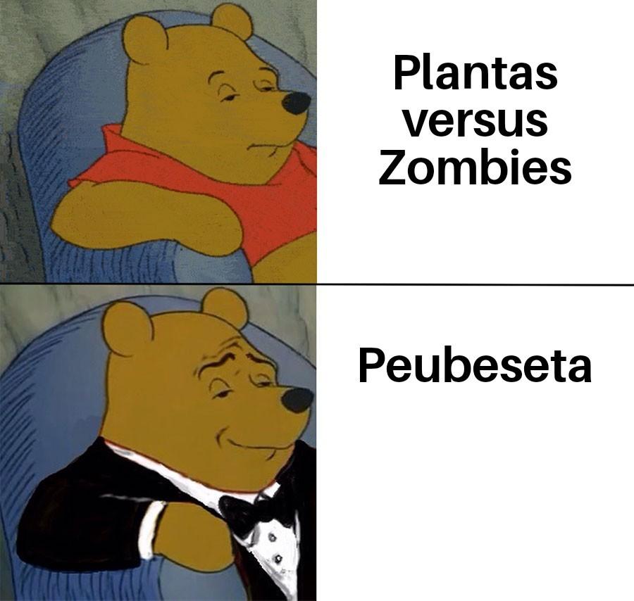 Pvz3ñ - meme