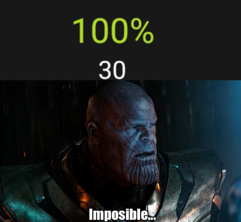 Acaso es posible? - meme