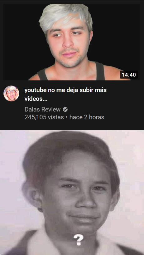K? - meme