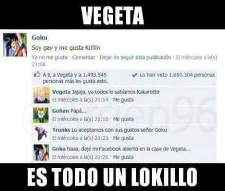 Vegetatrol (original) (no es repost) (créanme) - meme