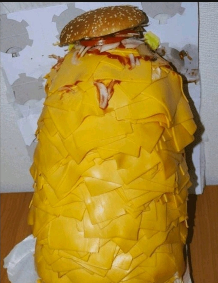 Le falta queso :megusta: - meme