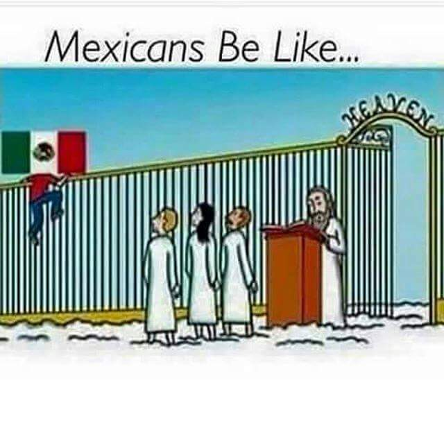Mexicano Soy - meme