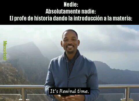 El título fue a dar dislike al Rewind 2018 - meme