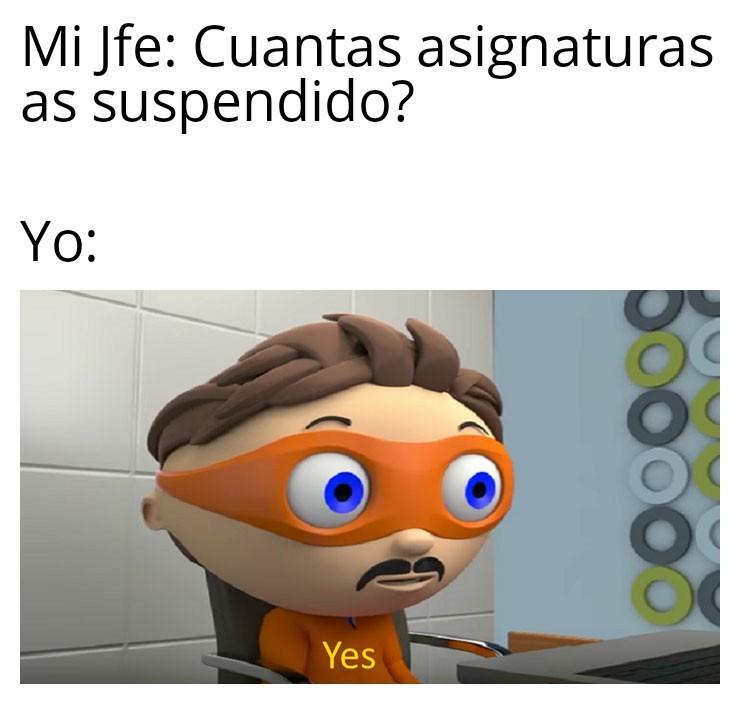 like=un luzu no sad - meme