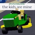 give me the kids
