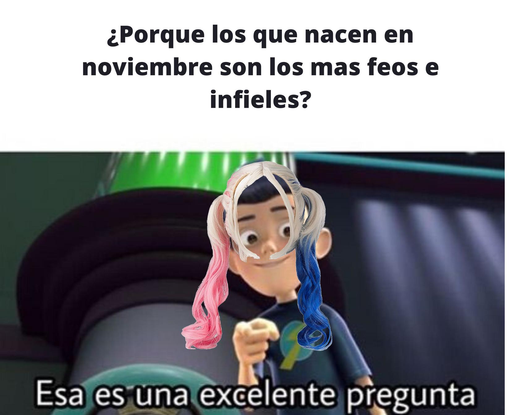 """Únicas y Detergentes"" - meme"
