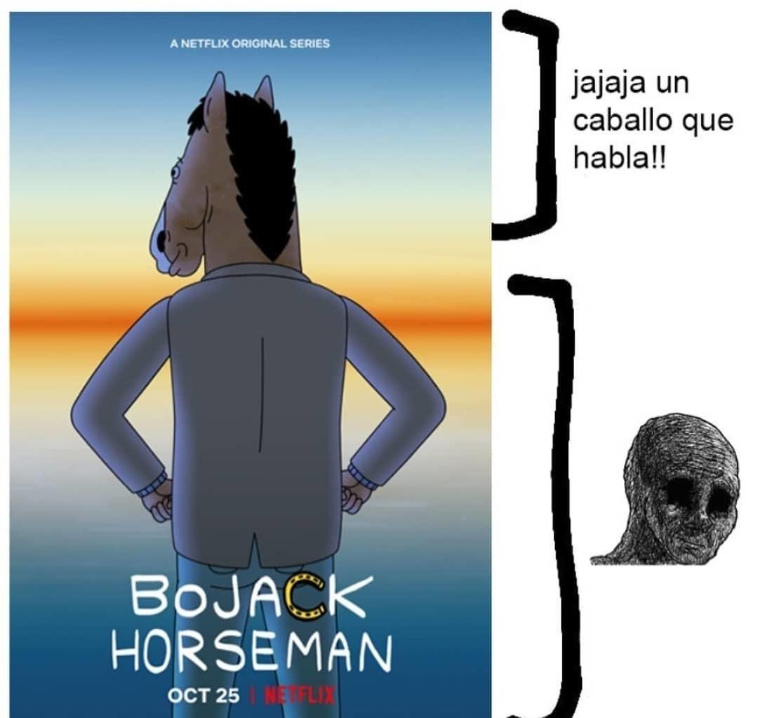 BOyack - meme