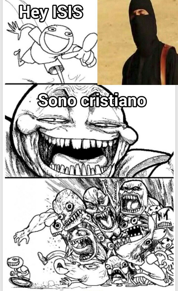 Ishish - meme