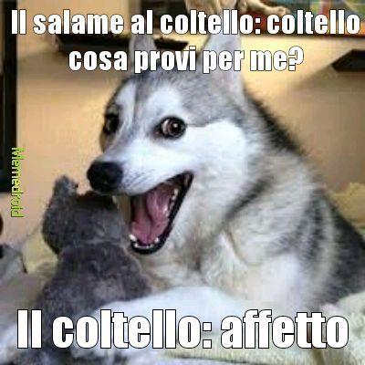 Freddura :P - meme