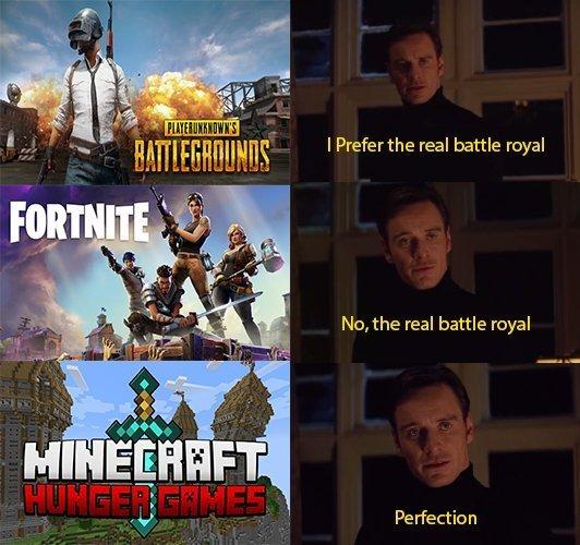 Nostalgia - meme