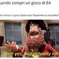 EA= E ti prendo anche le Anatre