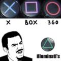 xbox vs. play station