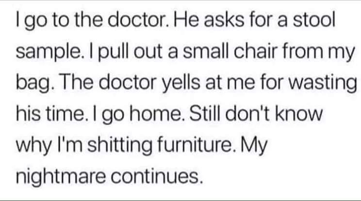 IKEA Syndrome - meme