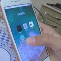 Cursed Iphone