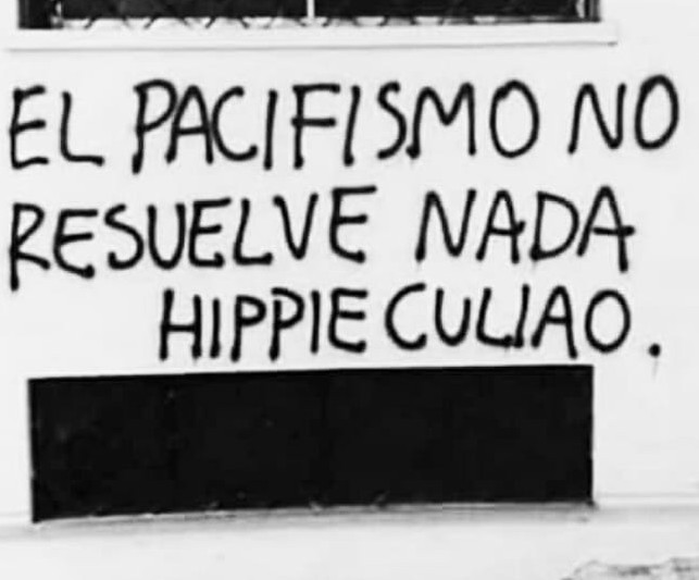 Hippie qliao - meme