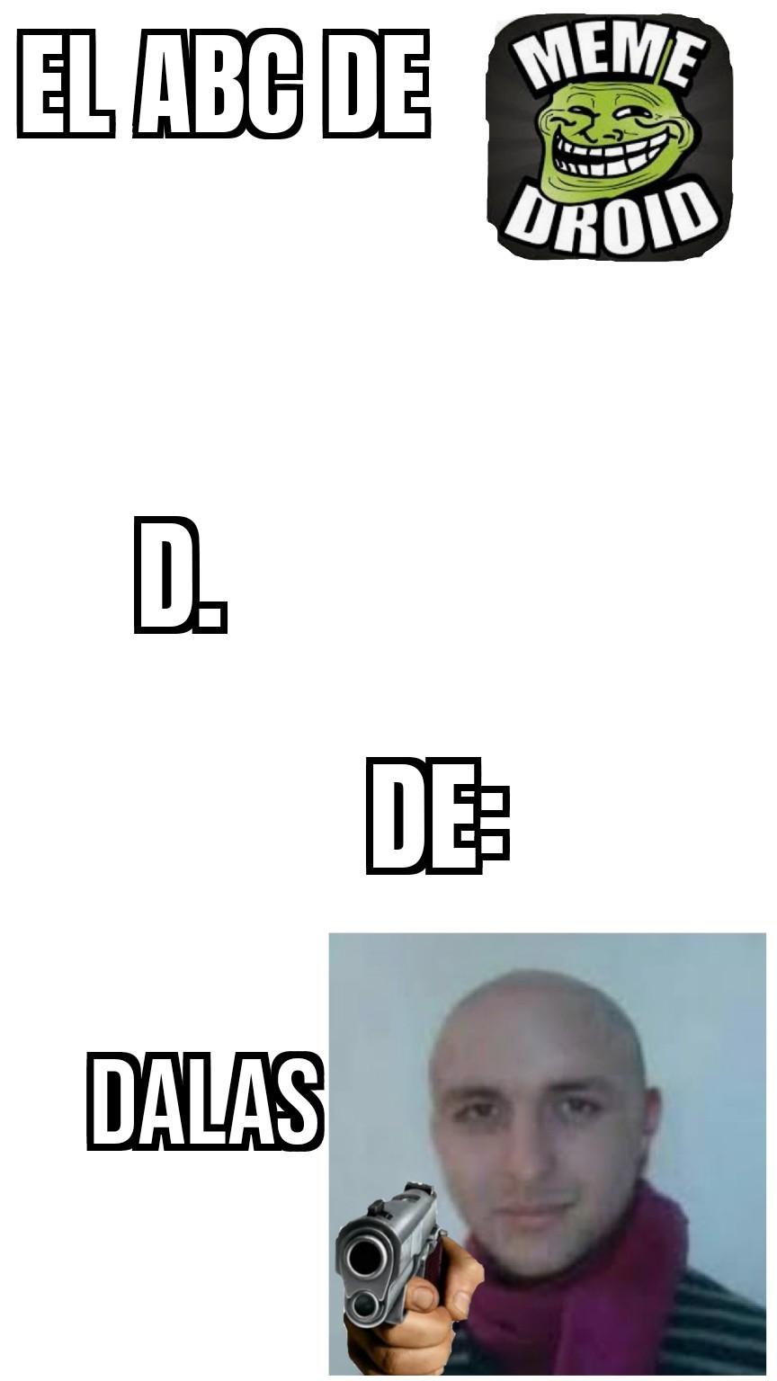 D. - meme