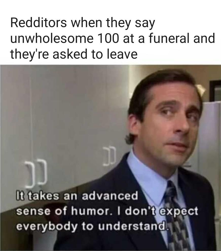 *Something smart* - meme
