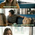 Ted 2 was hilarious