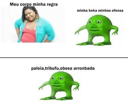 bao limao - meme