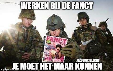 Fansy - meme