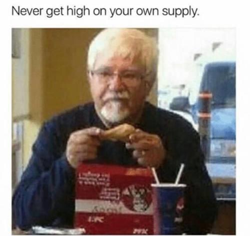 Rule 1 - meme