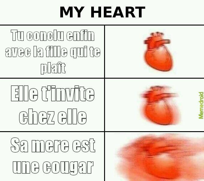 Belle maman - meme
