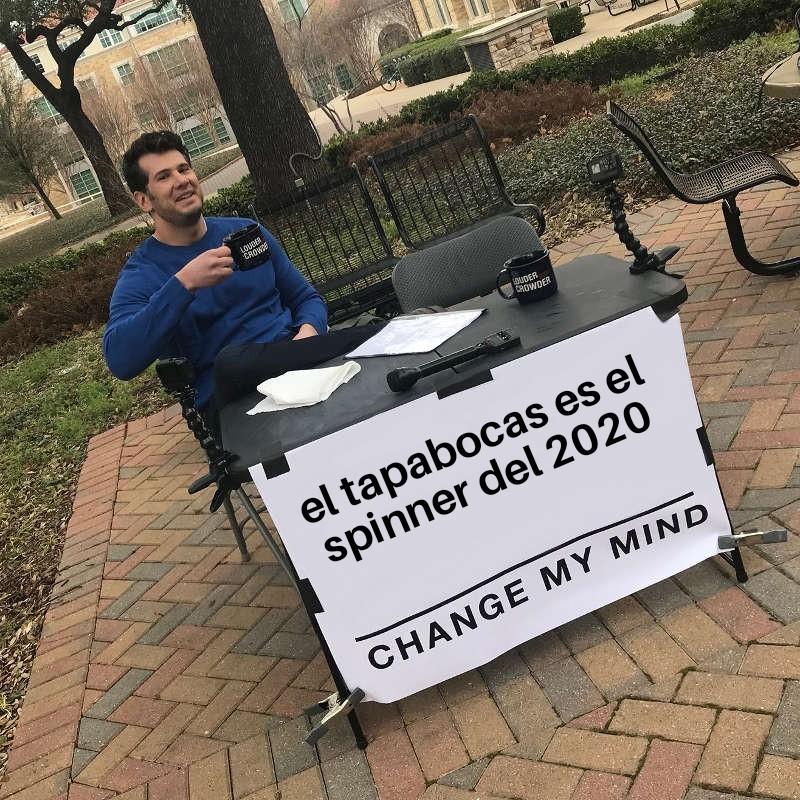 O no? - meme